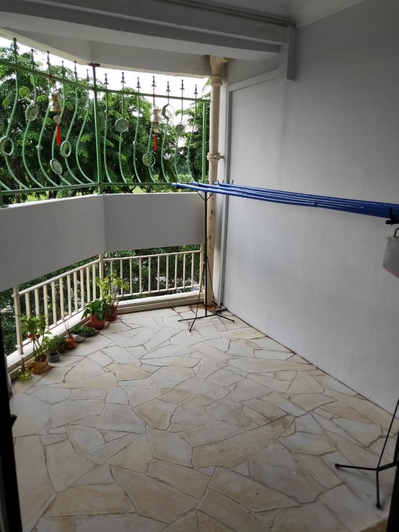 116 Jurong East Street 13 Jurong East Ville