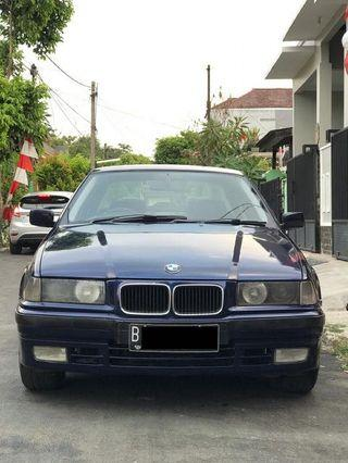 BMW e36 318i 1996