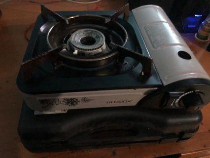Kompor Portable HI COOK