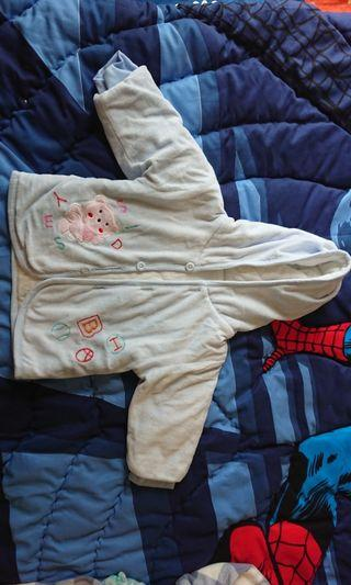 嬰兒外套(不可單拍此項)