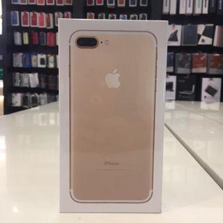 iPhone 7 plus/ Bisa Cicilan di Ibox Store