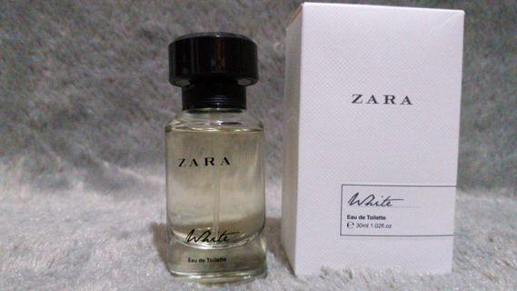 White - ZARA EDT 30ml