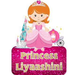 Cake Topper - Princess