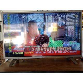 中古液晶電視 32吋 LED 奇美 CHIMEI TL-32A300 二手液晶電視