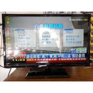 中古液晶電視 32吋 LED 奇美 CHIMEI TL-32LH50 二手液晶電視
