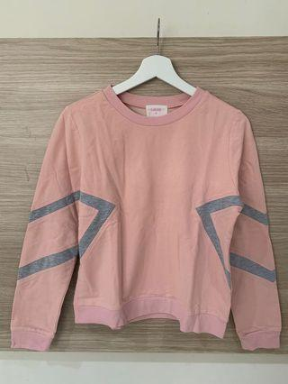 Sweater Pink Gaudi