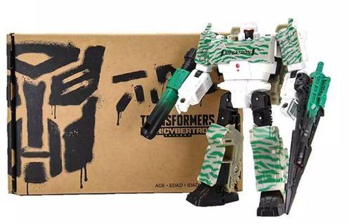 Transformer Megatron (War for Cybertron)