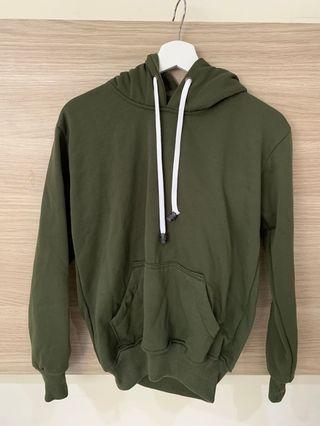 Sweater army