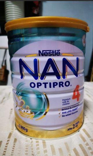NAN PRO 4