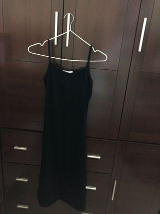 韓系吊帶裙