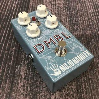 Mojo Hand FX DMBL USA Dumble Clon Over Drive Distortion Pedal