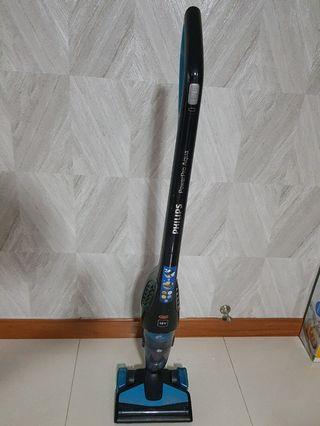 Philips Vacuum
