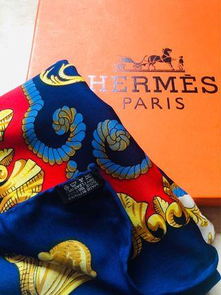 90% OFF 💯AUTHENTIC HERMES SCARVE
