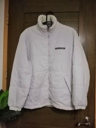 FILA Soft Bubble Jacket