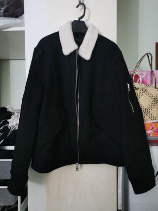 Forever 21 Men Wool Jacket