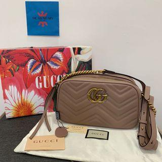 [Ready Stock] - Gucci Slingbag Hand Bag