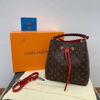 LV NEO NOE HAND BAG