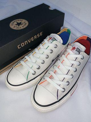 <現貨~含運寄給你>日本限定🇯🇵 Converse x ABC MART 40週年聯名款
