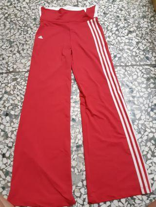Adidas  CLIMALITE系列運動褲