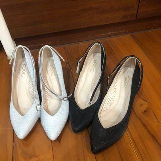 高跟鞋5.5號
