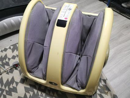 Ogawa foot massage chair FREE DELIVERY!