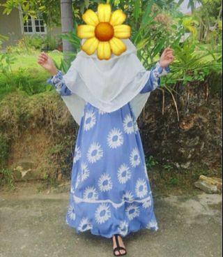 Dress Syari