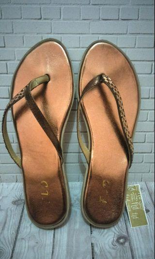 FLADEO Sandal - Brown