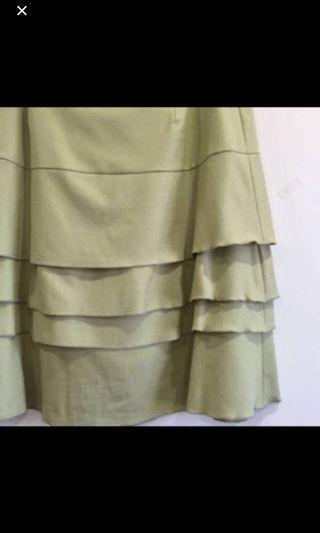 日本製裙子
