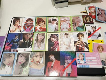 WTS Twice Jeongyeon pcs