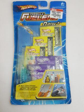 Hot wheels formula fuelers nitrox