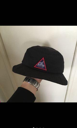 OBEY 帽子 漁夫帽 老帽 可蝦皮