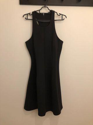 Dressing Paula Little Black Dress