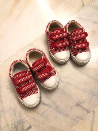 Mothercare Baby Shoes - 2 pairs