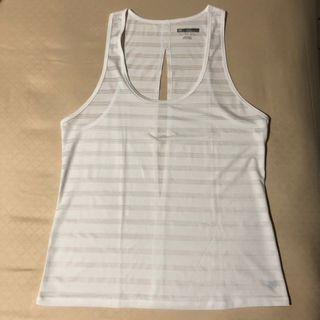 Active Open Back Top Forever 21