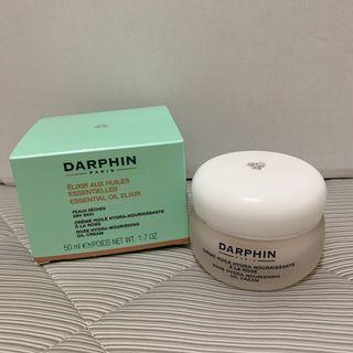 含運 Darphin 朵法 玫瑰精露潤澤乳霜 50ml