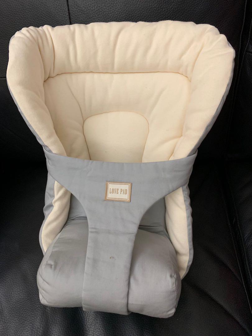 嬰兒座墊 Love pad