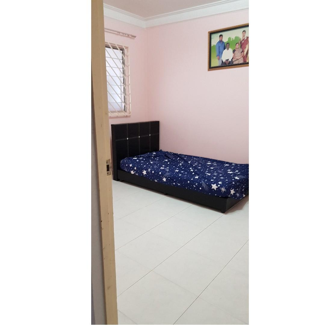 Air conditioned common room near bukit gombak mrt