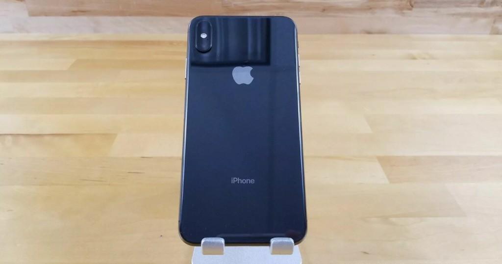 Apple iPhone XS Max - 512GB - Space Gray (Unlocked) A1921 (CDMA + GSM)