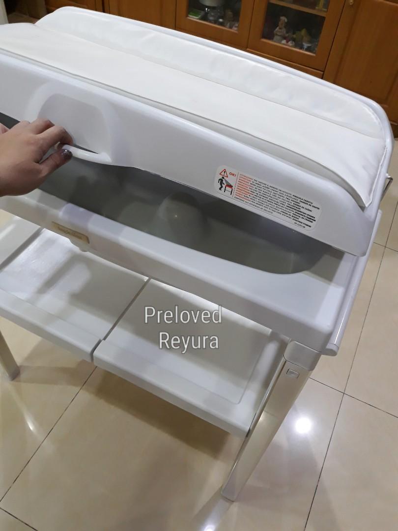 Bak mandi serbaguna INGLESINA