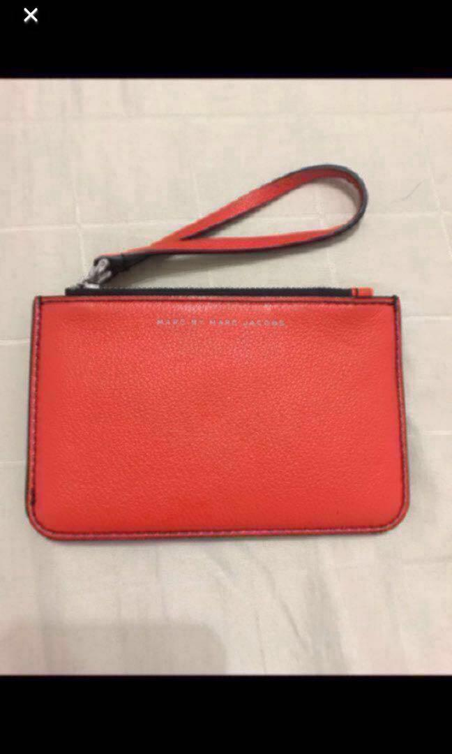 Brand New Authentic Marc Jacobs Small Hand Carry Bag Without Box