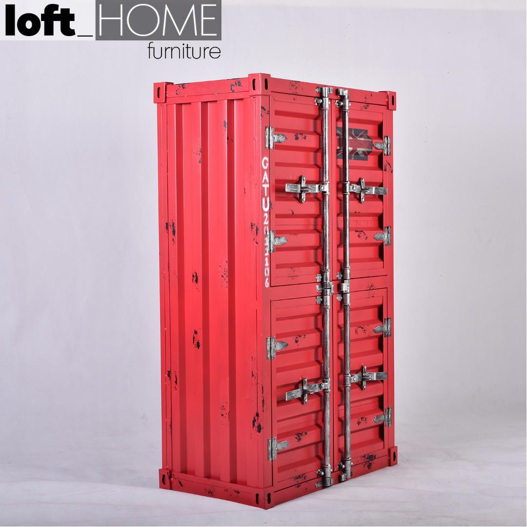 Cabinet - Container
