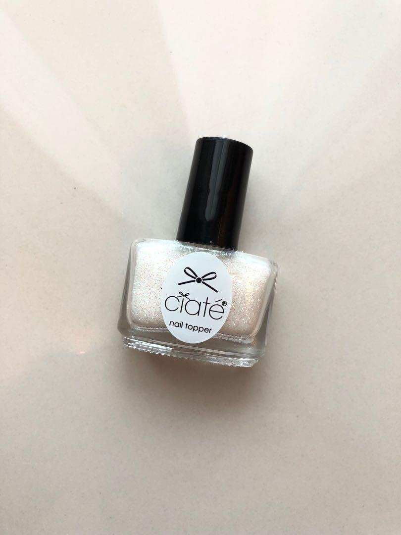 Ciate Nail Topper - Chalet Chic
