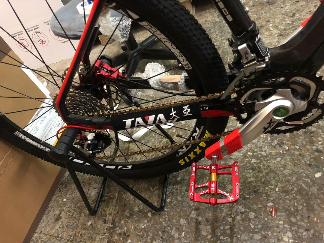 Climax Carbon Mtb 27.5 Medium