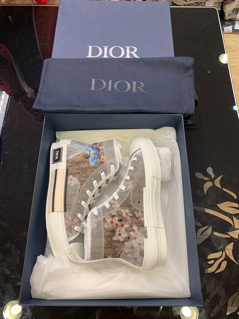 Dior Homme Sneaker