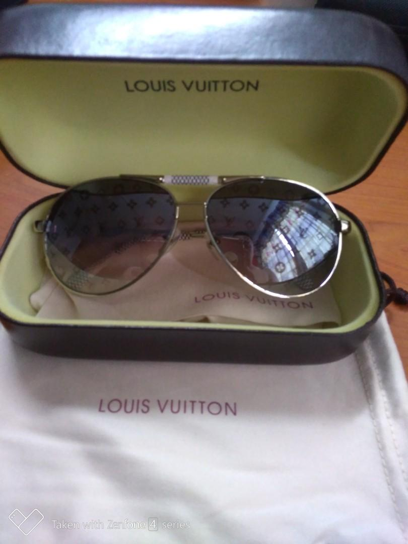 Louis Vuitton Sunglasses..