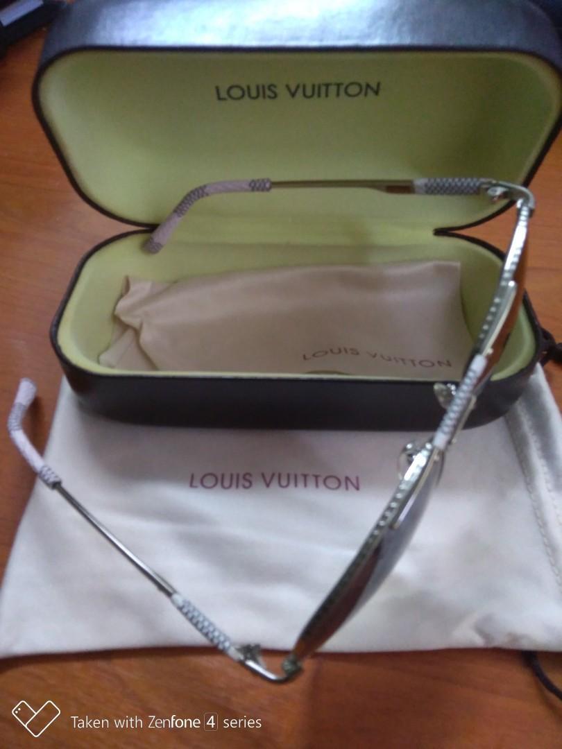 Louis Vuitton Sunglasses..
