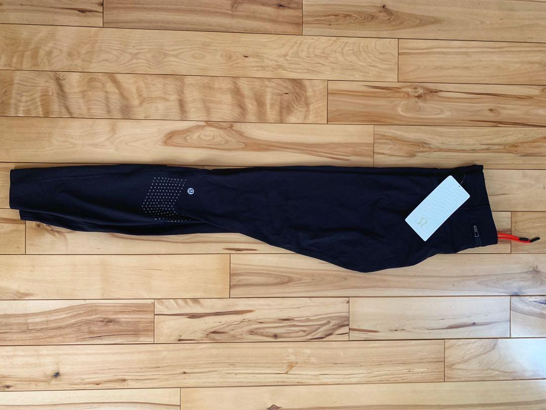 Men's LuluLemon Active Tights [NEW AND UNWORN WITH TAG]