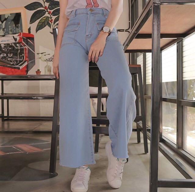 Nina Boyfriend Jeans
