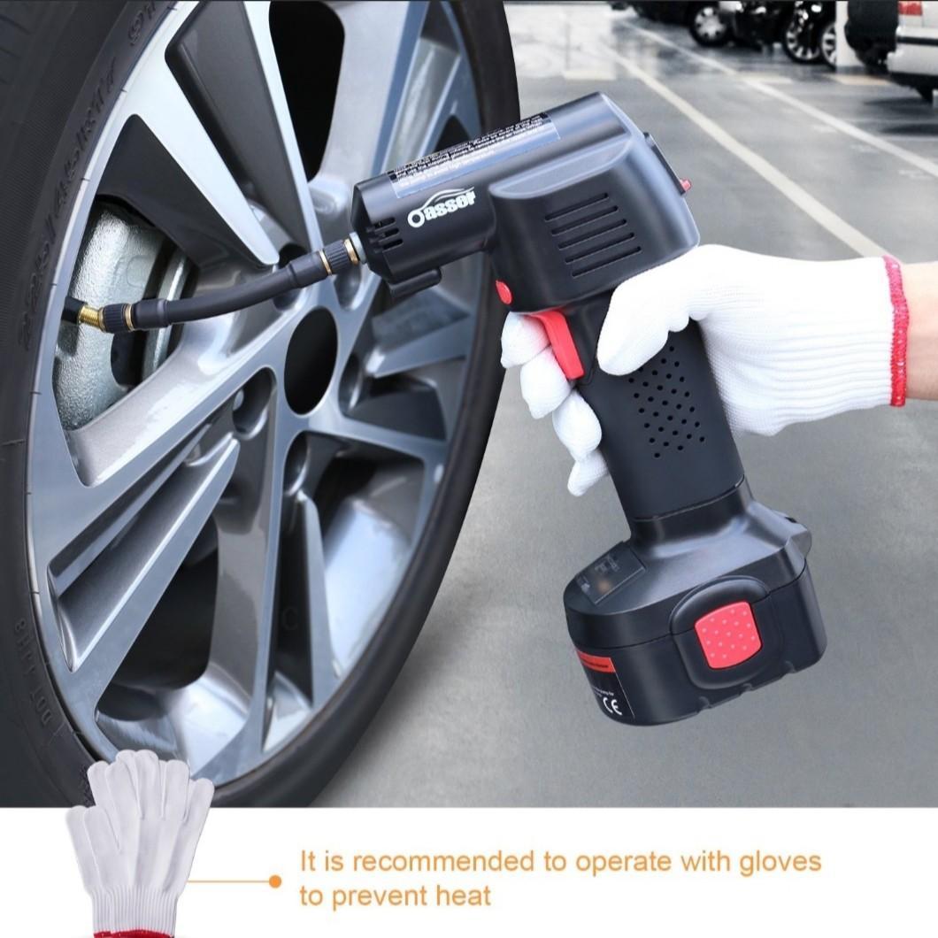 oasser tyre pump