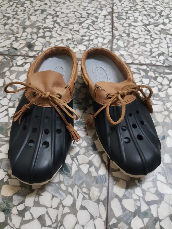 PONIC & CO.男鞋